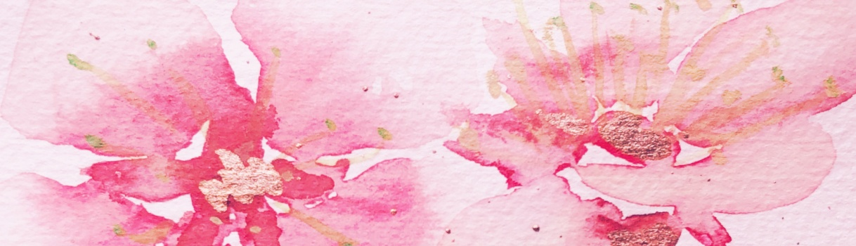 Slider April Blüten